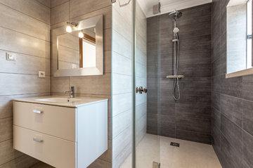 Conception de salle d'eau et salle de bain